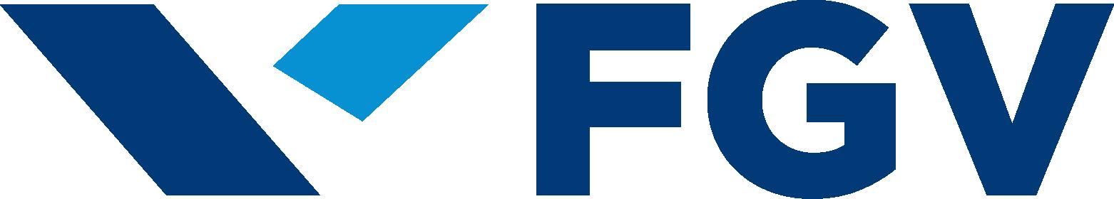 Logo Fundação Getúlio Vargas